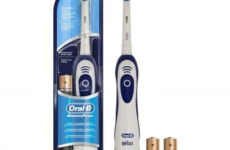 Que révèle le test de la brosse Oral-B Advance Power DB4010