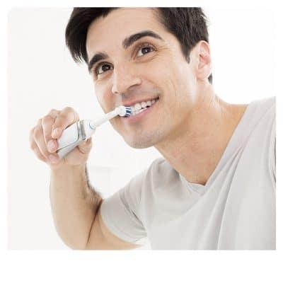 utilisation Oral-B Pro 6500 Brosse à dents électrique