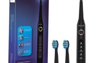 Quels sont les avantages de la brosse à dents Fairywill Sonique ?